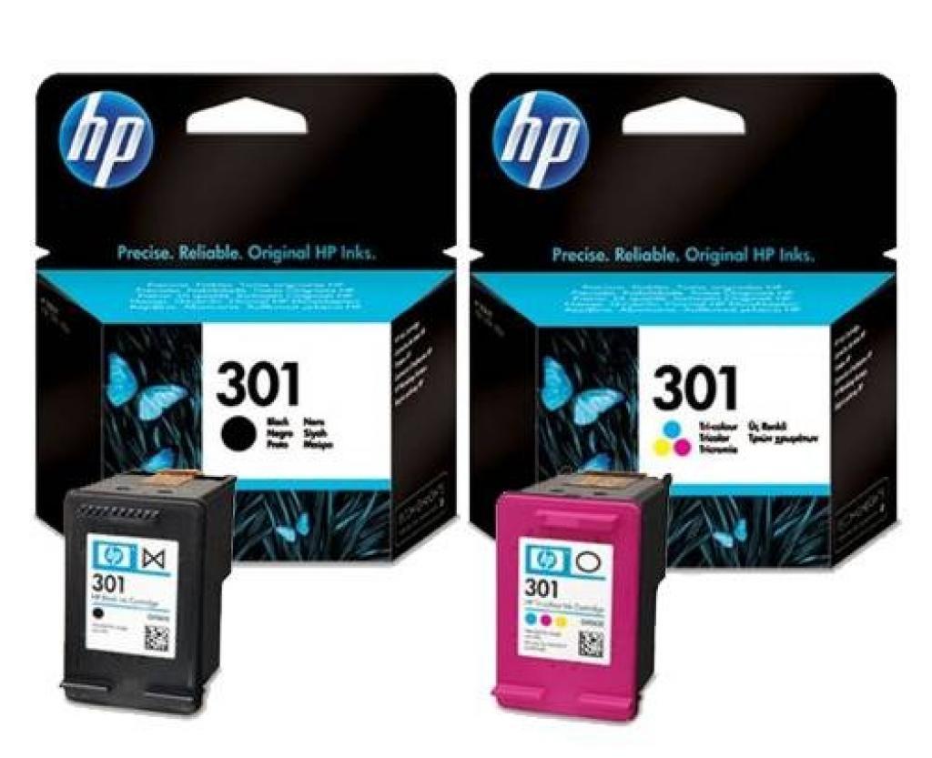 Cartucce HP Originali
